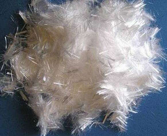 włókna polipropylenowe