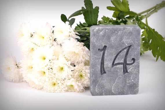 concrete wedding ideas
