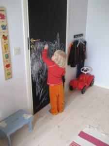 farba tablicowa drzwi