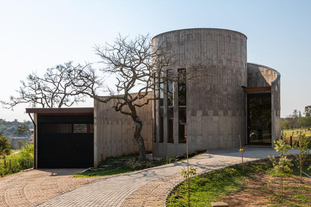 Beton architektoniczny - inspiracje